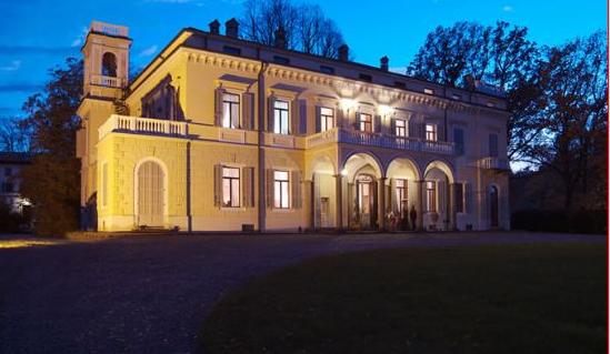 Vendesi albergo villa del 39 700 nelle colline parmensi for Hotel bologna borgo panigale