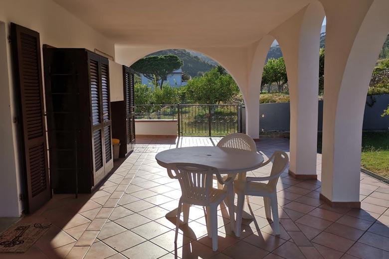 Appartamento Stefania, Elba