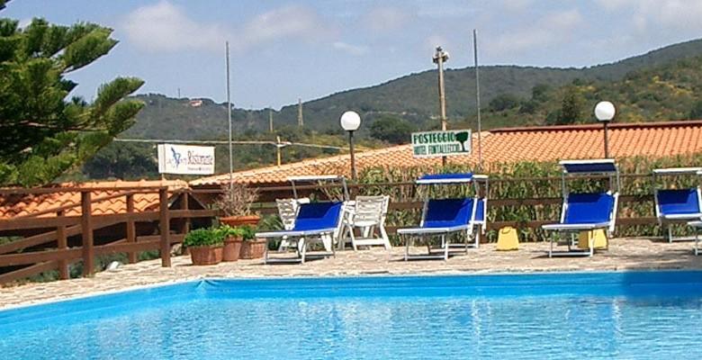 Vendesi hotel all'Elba